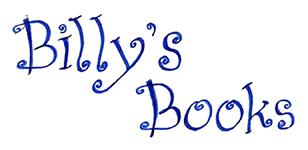 Billy's Books