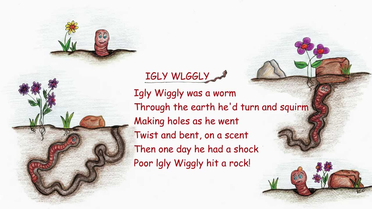 Iggly Wiggly