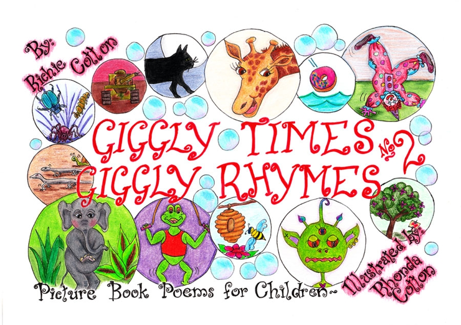 Giggly Times Giggly Rhymes #2