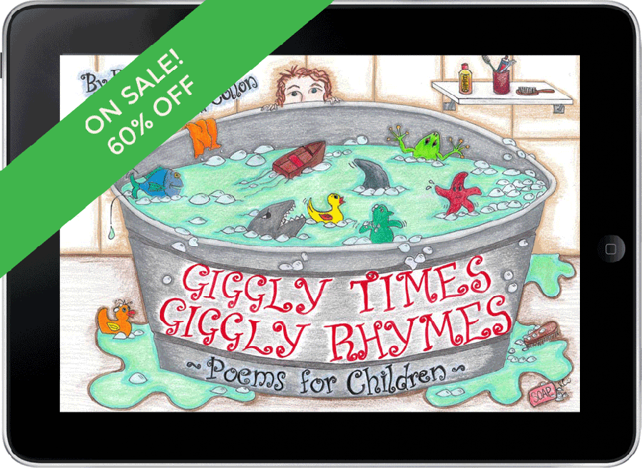 Giggly Times Giggly Rhymes – eBook